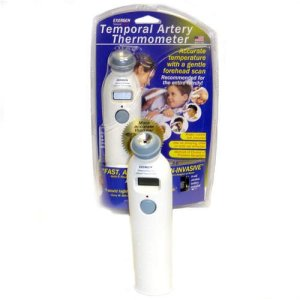 Exergen Temporal Artery - Best Forehead Thermometer