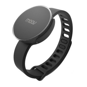 Moov Best Fitness Tracker Reviews
