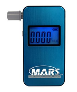 Mars Best Breathalyzer Reviews