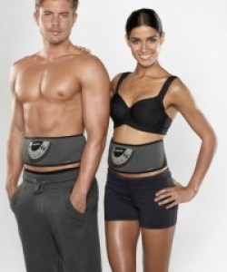 Slendertone Abdominal Muscle Toning - Best Waist Trimmer