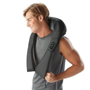 Brookstone Best Neck Massager