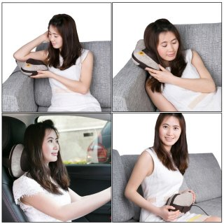 GESS129 Shiatsu Best Neck Massager