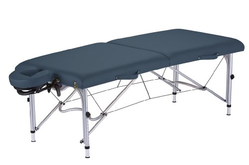 click here for current price and more details when searching for a portable massage table