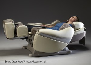 sogno dreamwave- best massage chair