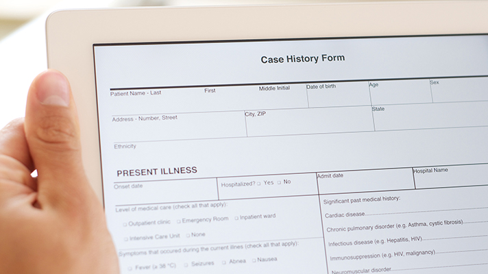 Medical note system could boost patient engagement, reduce