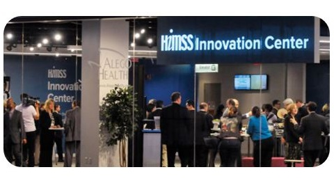 Dell Joins HIMSS Innovation Center as an Industry Collaborator