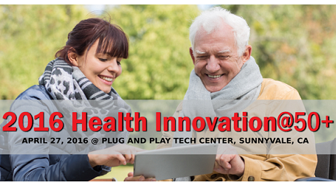 Our Story – 2016 AARP Health Innovation@50+ LivePitch Event