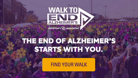 World Alzheimer's Day – September 21
