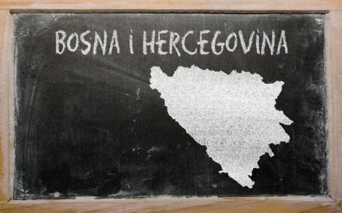 srebrenica memorial