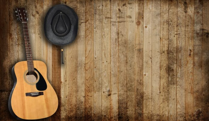 fittest country music stars
