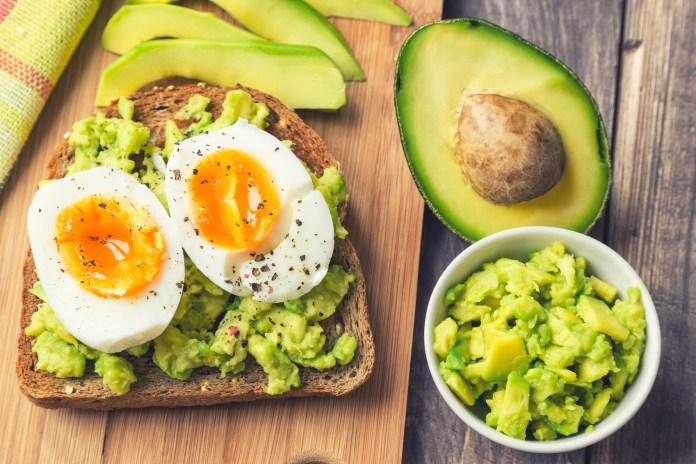health ways to gain weight