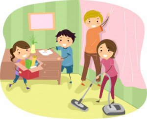 How To Make Tidying Fun For Kids Healthguidance