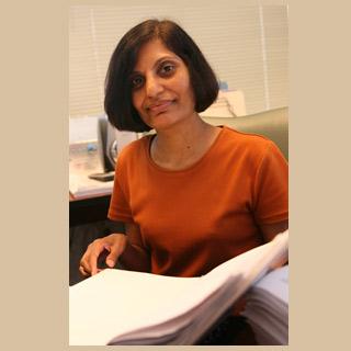 Dr Uma Rao