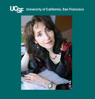 UCSF Elissa Epel