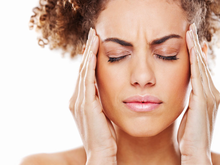 Hormonal Headaches Causes Treatment Prevention And More