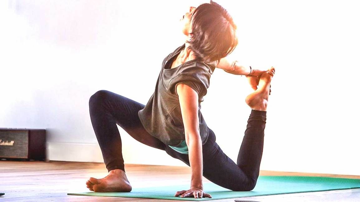 Yoga Can Cause Injuries, Researchers Say