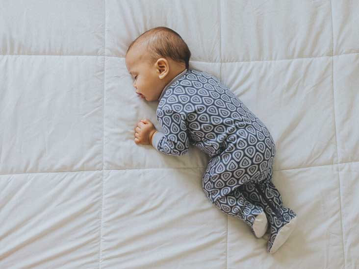 What To Do When Baby Falls Off The Bed