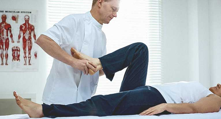 Are Chiropractors Doctors?
