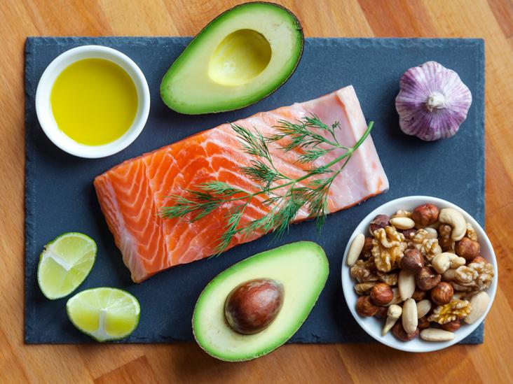 44 Healthy Low-Carb Foods That Taste Incredible