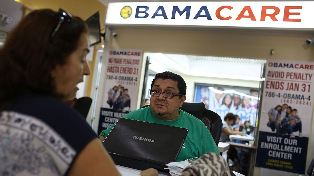 obamacare 2019 enrollment