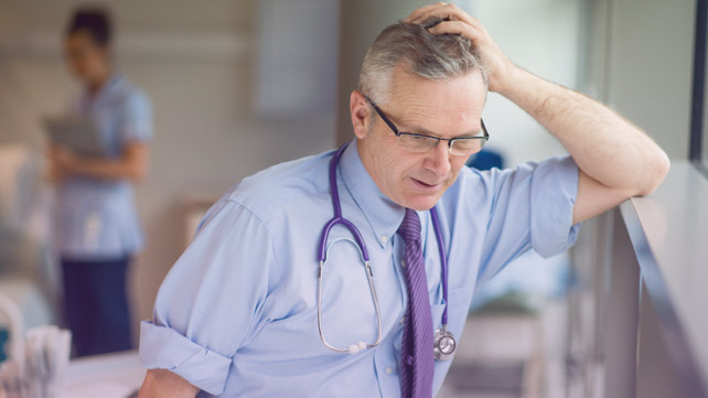 Temporary Doctors on the Rise
