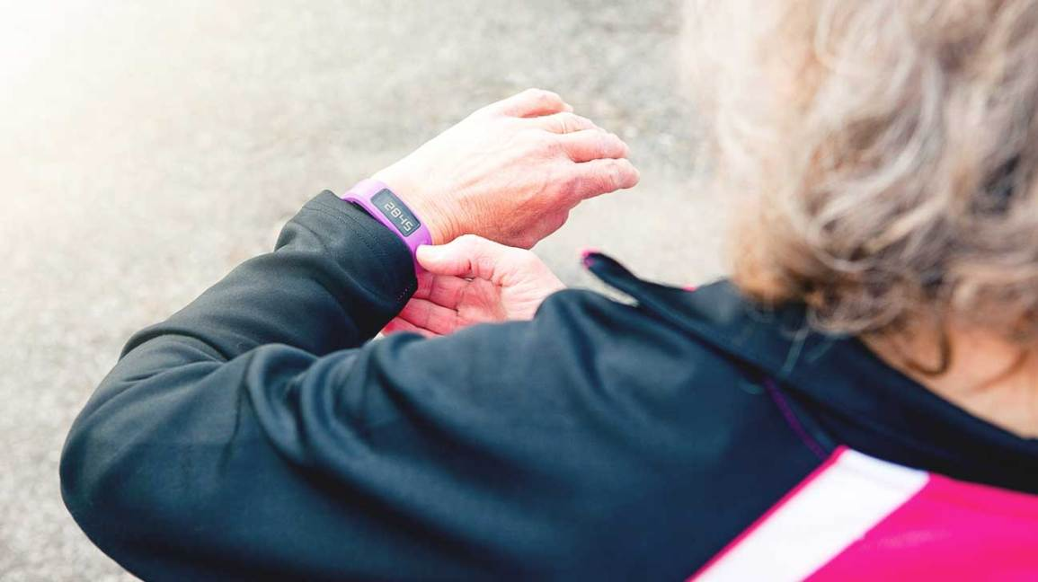 Wearable Technology That Can Diagnose Diabetes, Cystic Fibrosis