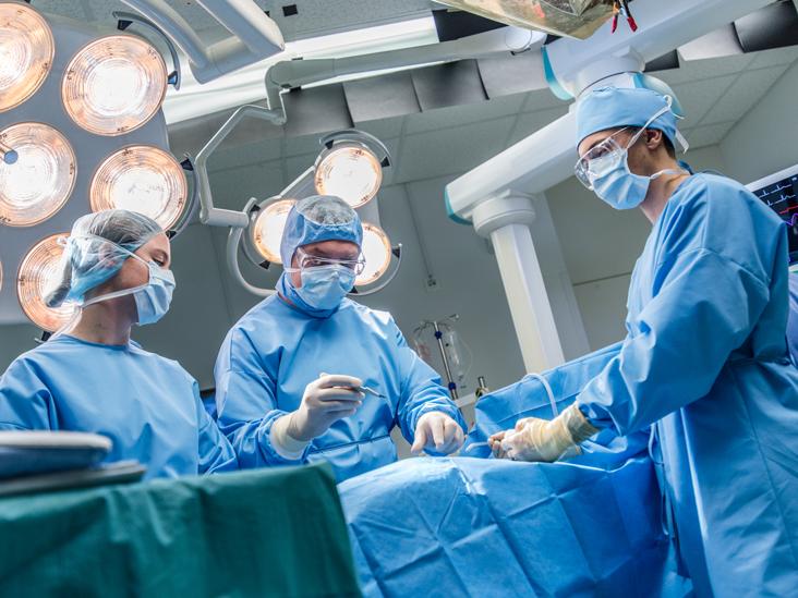 Kidney Transplant Procedure, Risks, and Complications