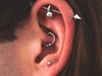 Migraine Piercing: Can a Daith Ear Piercing Help?
