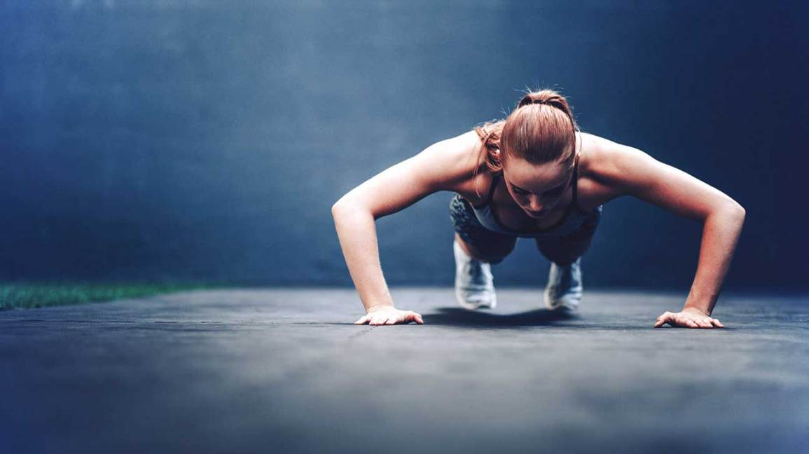 The 7 Most Dreaded Exercises on the Planet ... and Why They're Good for You
