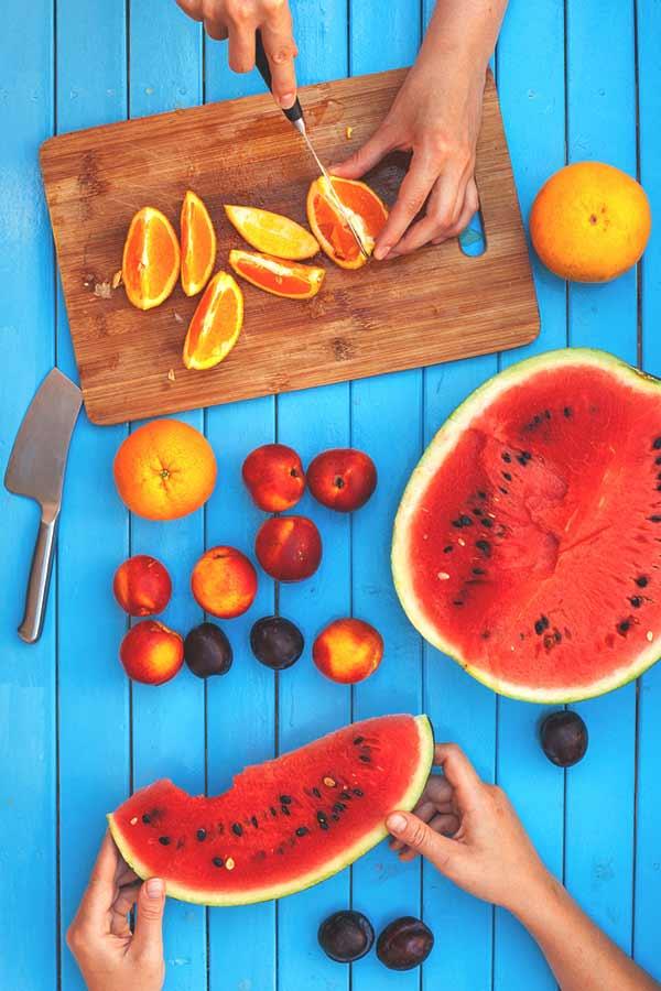 Gestational Diabetes Food List What Should I Eat?