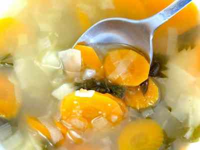 Day Cabbage Soup Diet Recipe