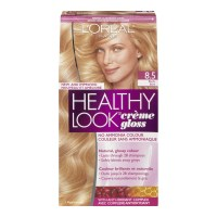 Buy L'Oreal Paris Healthy Look Creme Gloss Hair Colour in ...