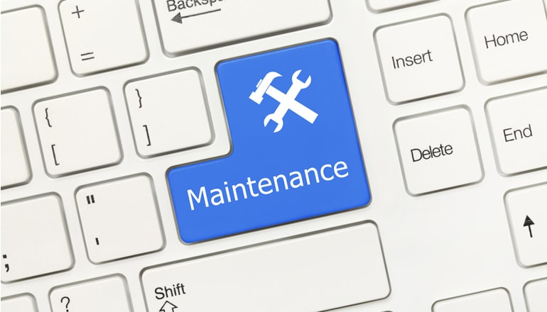 Clinical Software Maintenance \u2013 Health Professionals Support Services
