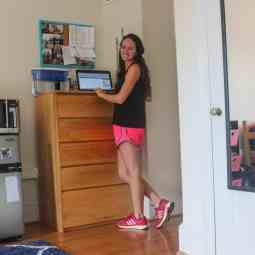 2 Ways to Create a Healthier Study Space