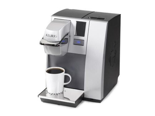 best keurig machine 2016