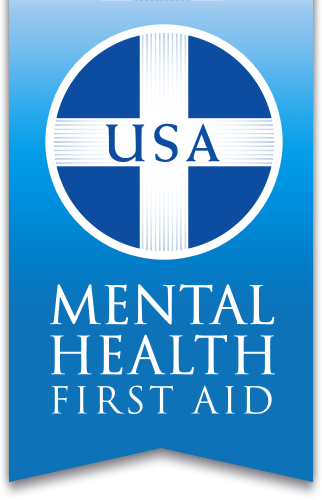 Mental Health First Aid Training - June & July