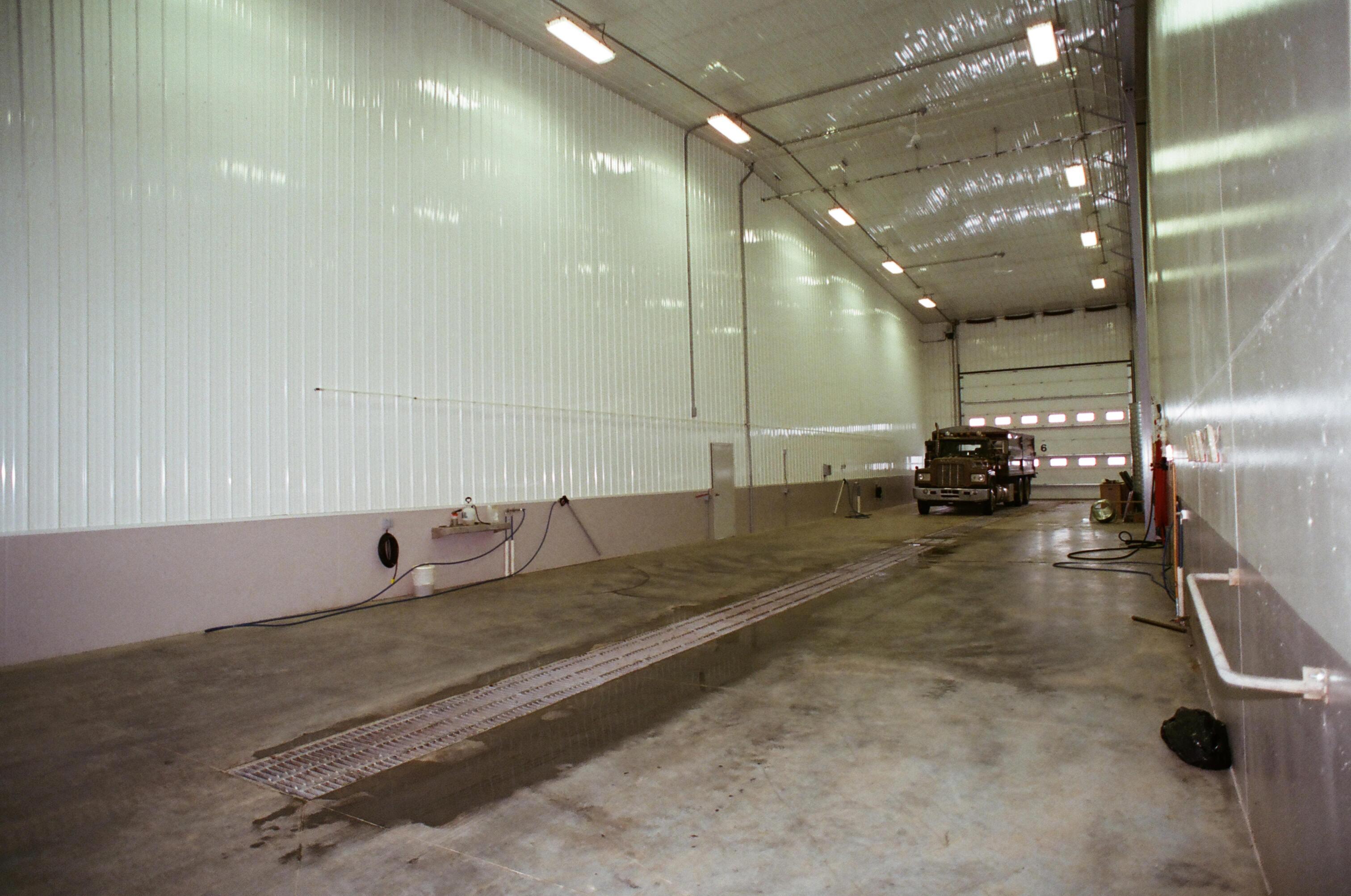 Industrial Commercial Hvac Design Services