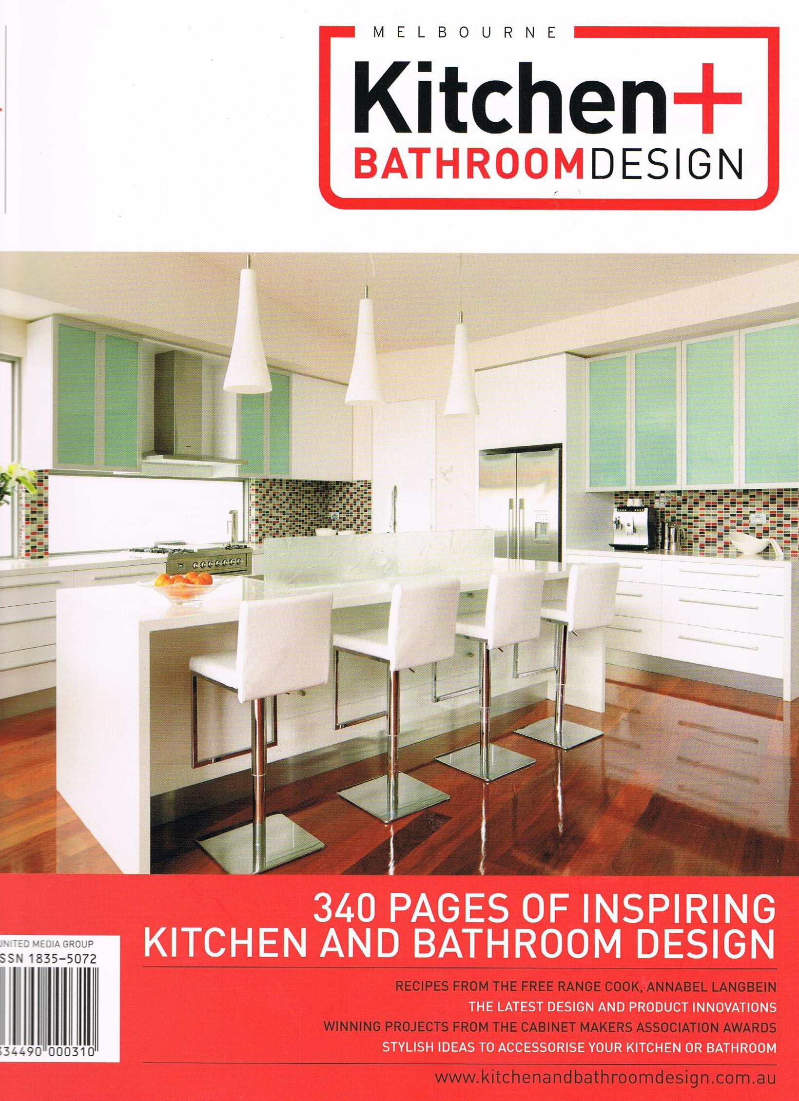 kitchen bathroom magazine