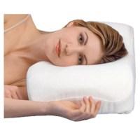SleepRight Side Sleeping Pillow at HealthyKin.com