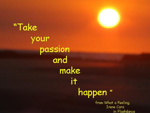 Wasting Time Quotes Wallpaper Is The Power Of Passion Missing In Your Life Healthy