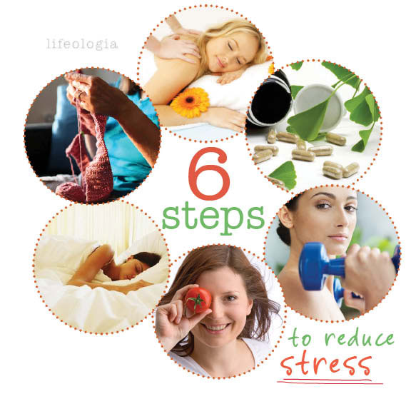 Effective Ways To Reduce Stress At Work - Healthy Stress Doctor