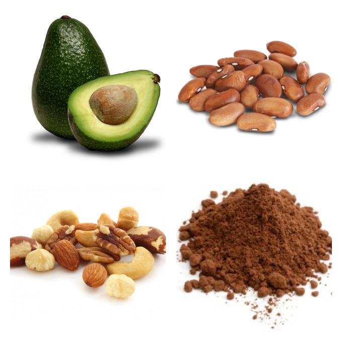 wat doet magnesium voor je spieren