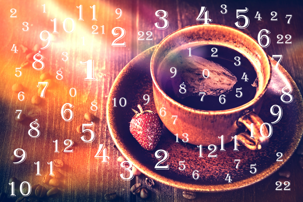 Numerology Unveiled by Michelle Buchanan - HealYourLife