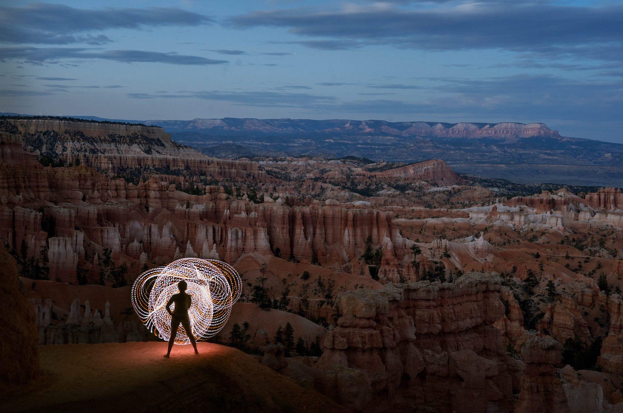 Bryce Canyon National Park >> Antelope Canyon