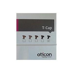Oticon-T-Cap