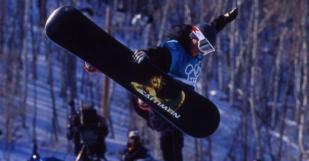 An Olympian's tale: Extreme sports and hearing loss