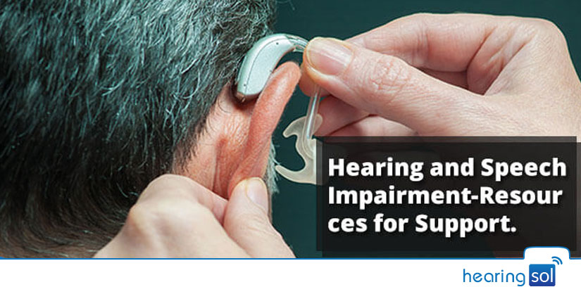 hearing impairment resources - Onwebioinnovate