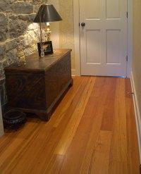 Appalachian Woods - Premium Heart Pine Flooring