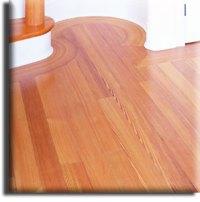 Antique Heart Pine Flooring - Reclaimed Wide Plank ...