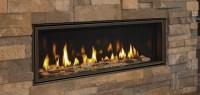 Majestic Echelon II Direct Vent Gas Fireplace